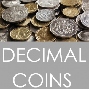 Australian Decimal