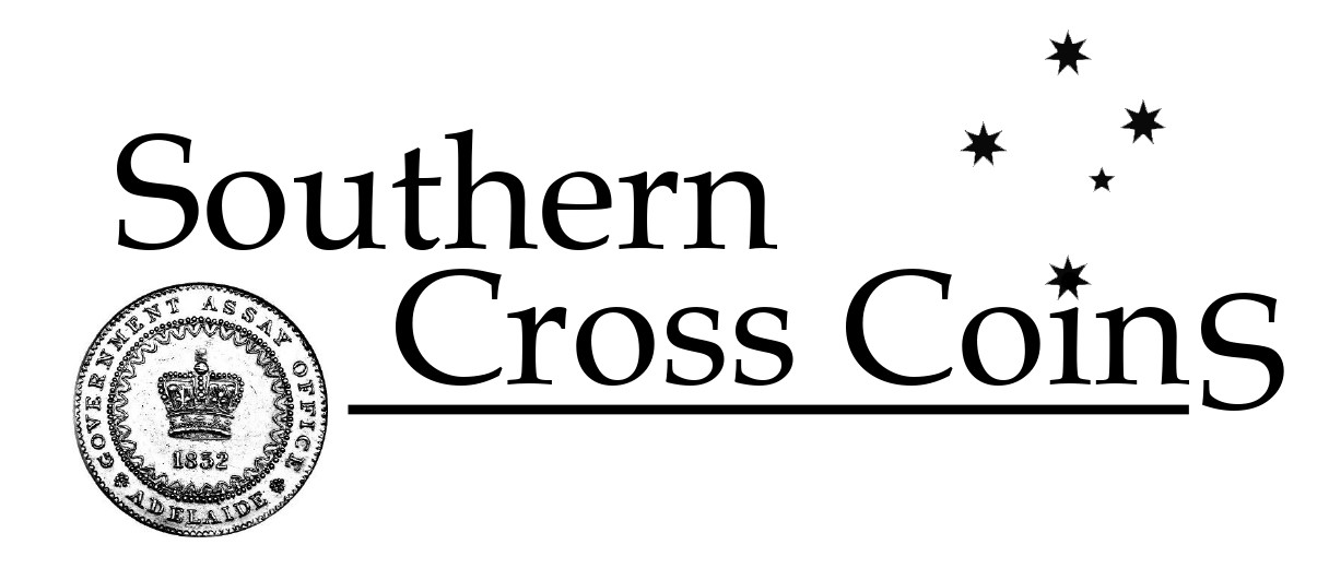 Southern Cross Coins